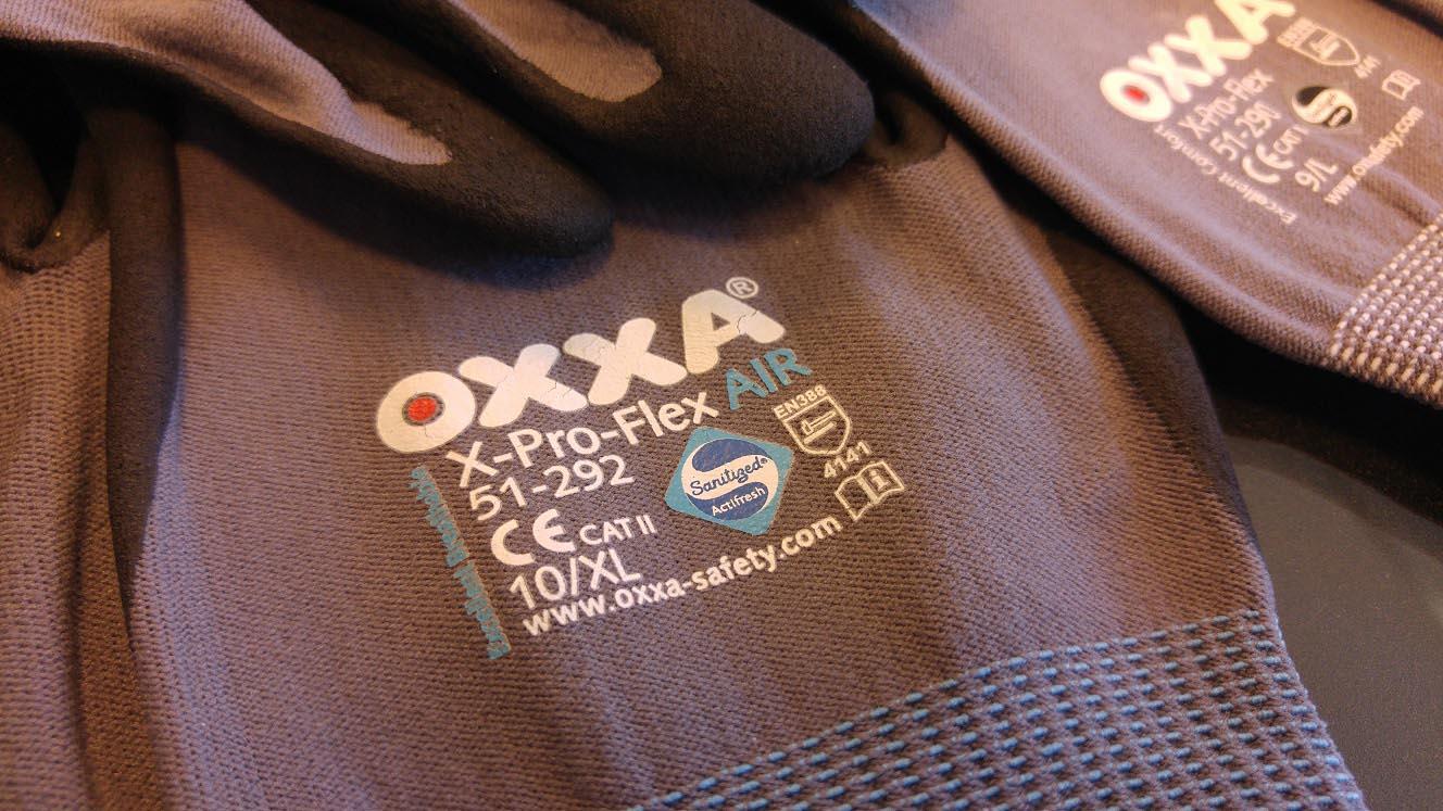 Logo Oxxa