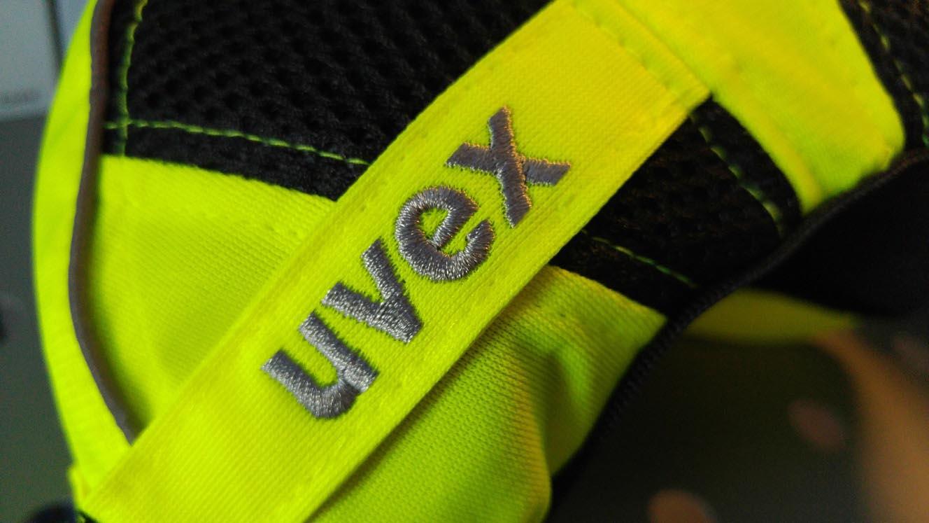 Logo Uvex